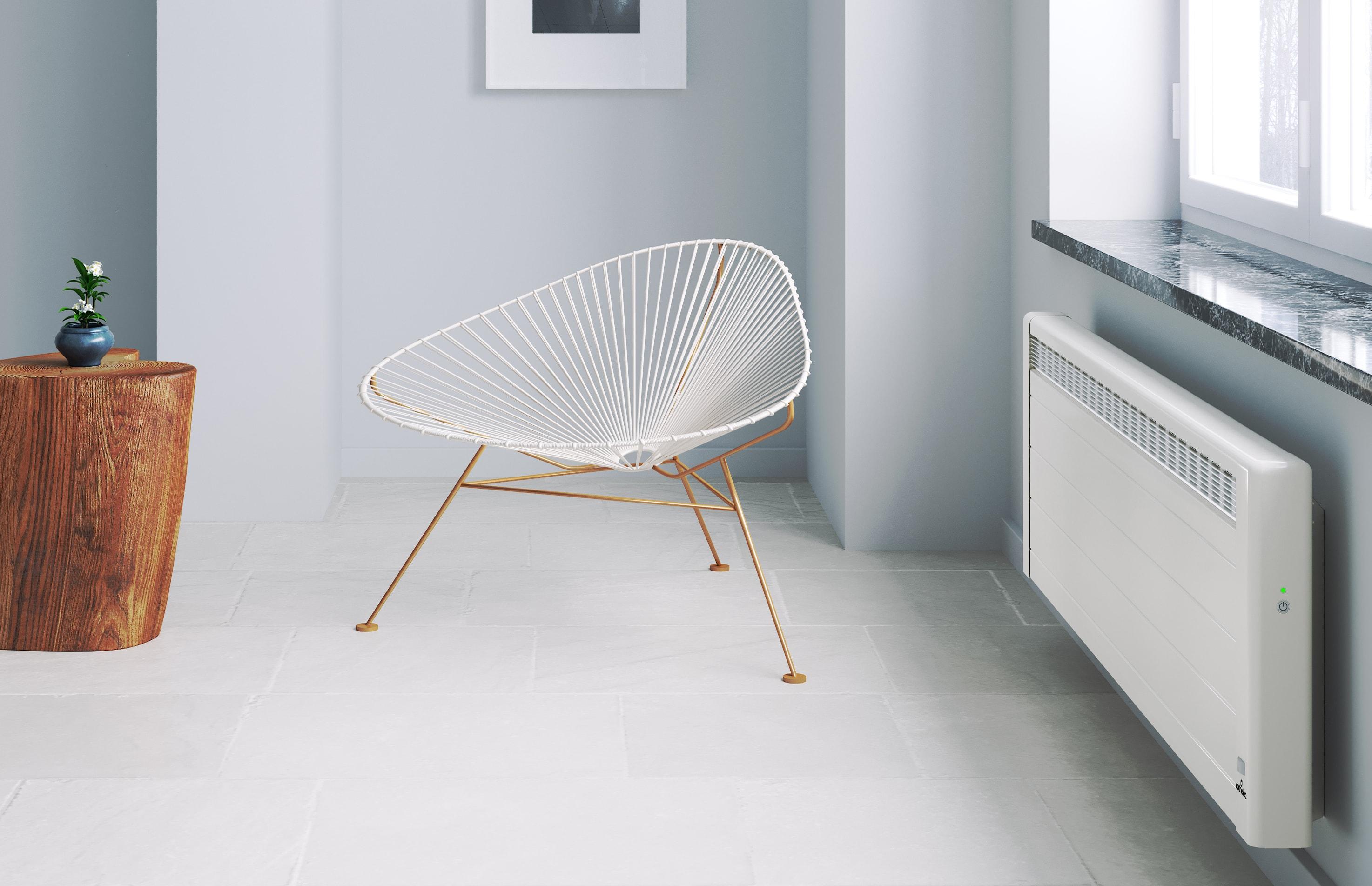 radiateur plinthe plinthe chauffante lectrique rothelec. Black Bedroom Furniture Sets. Home Design Ideas