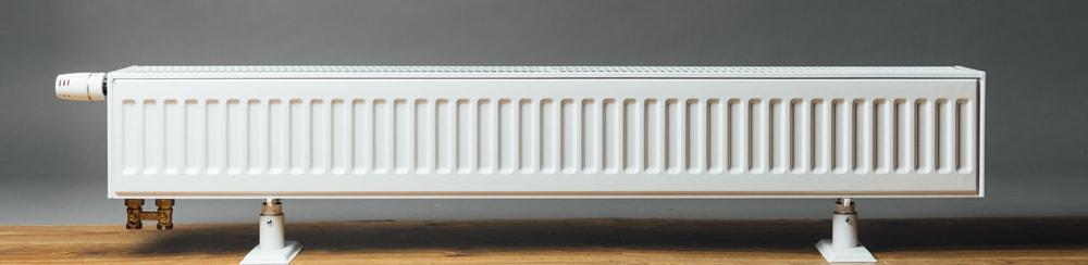 radiateur inertie quelle puissance pour quel volume. Black Bedroom Furniture Sets. Home Design Ideas