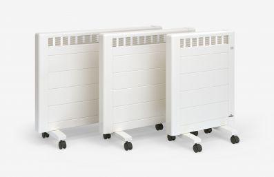 Devis Chauffage Électrique  La Ferté-sous-Jouarre ▷ Radiateur inertie, Plancher chauffant
