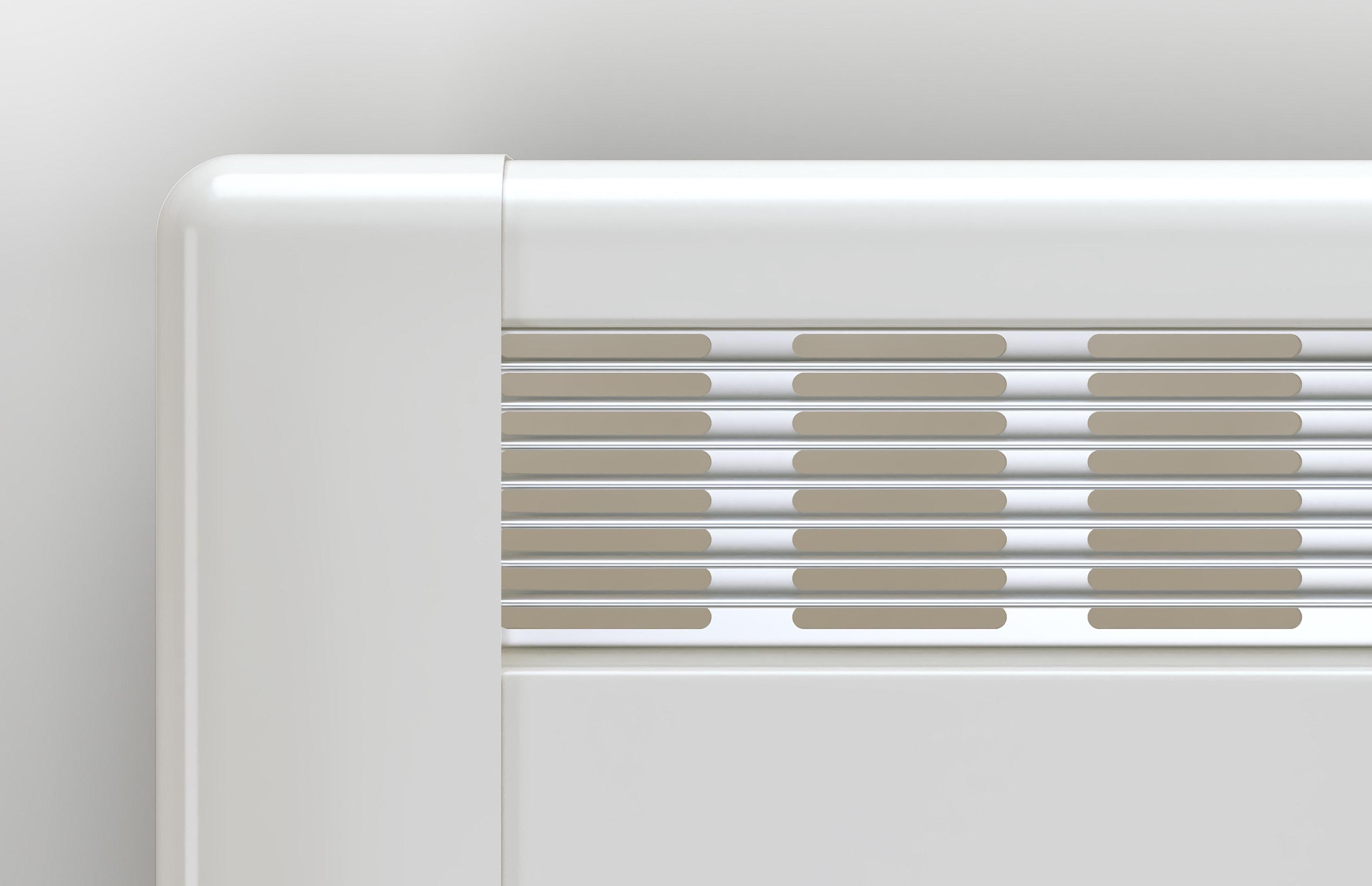Radiateur Inertie Sur Roulettes dedans chauffage d'appoint et radiateur électrique mobile | rothelec